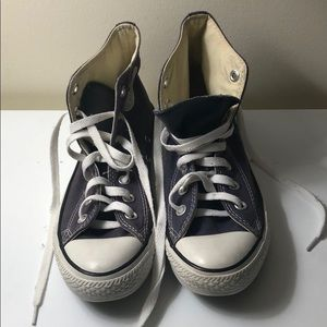 Converse all star men's 5.5 women's 7.5